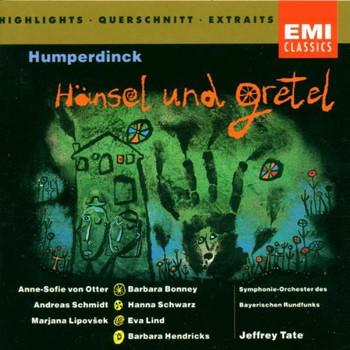 Otter - Humperdinck: Hänsel und Gretel (Querschnitt)