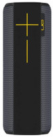 Ultimate Ears UE Megaboom black panther