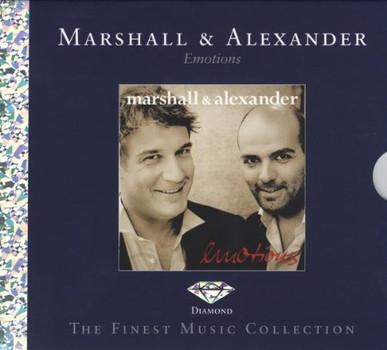 Marshall & Alexander - Emotions (Diamond Edition)