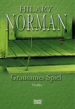 Grausames Spiel - Hilary Norman