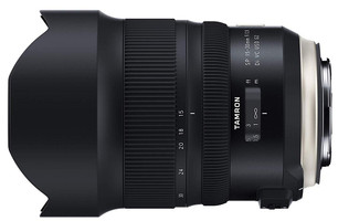Tamron SP 15-30 mm F2.8 Di USD VC G2 (Montura Nikon F) negro