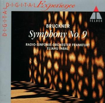 Inbal - Sinfonie 9 D-Moll