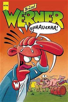 Werner. Ouhauerha! - Brösel