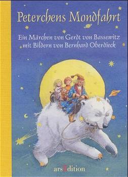 Peterchens Mondfahrt - Gerdt von Bassewitz