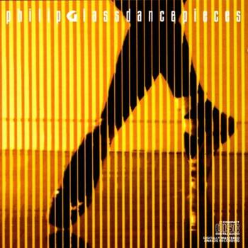 Philip Glass - Dancepieces
