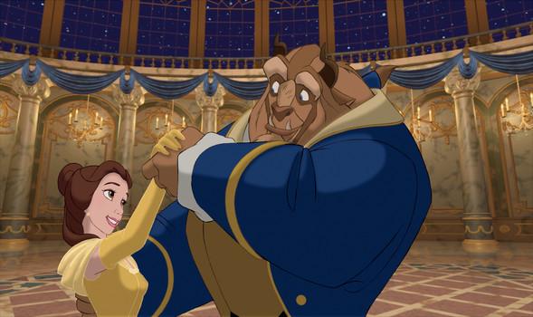 Die Schöne und das Biest [Disney Classics]