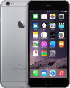Apple iPhone 6 Plus 128GB gris espacial