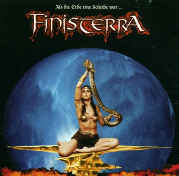 Finisterra - Als die Erde Eine Scheibe War