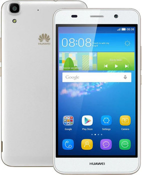 Huawei Y6 Dual SIM 8GB bianco
