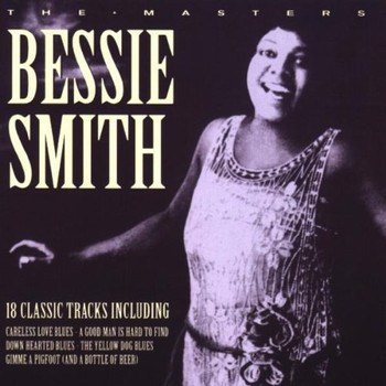 Bessie Smith - The Masters