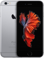 Apple iPhone 6s 32GB gris espacial