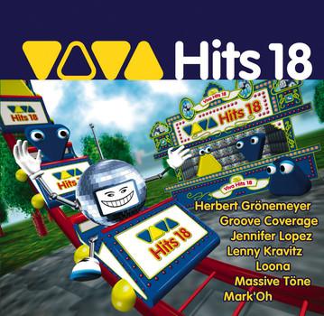 Various - Viva Hits Vol. 18