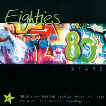 Various - 80s Stars (Star Boulevard)