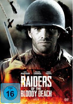 Raiders of the Bloody Beach