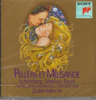 Z. Mehta - Pelleas et Melisande