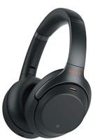 Sony WH-1000XM3 zwart