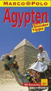 Ägypten. Marco Polo Reiseführer. Mit Insider- Tips - Birgit Bogler