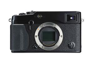 Fujifilm X-Pro1 body noir