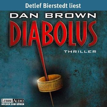 Dan Brown - Diabolus/Ausverkauft