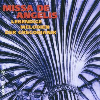 Various - Missa de Angelis