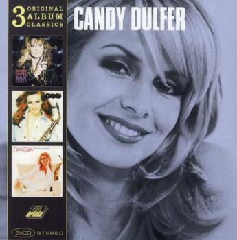 Candy Dulfer - Original Album Classics