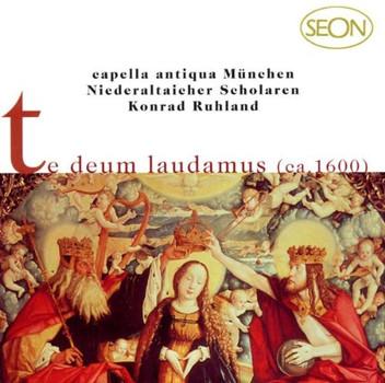 K. Ruhland - Te Deum Laudamus
