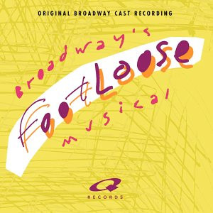 Cast-broadway - Footloose-Broadway Musical