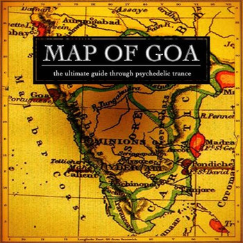 Various - Map of Goa