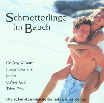 Various - Schmetterlinge im Bauch-Vol.4