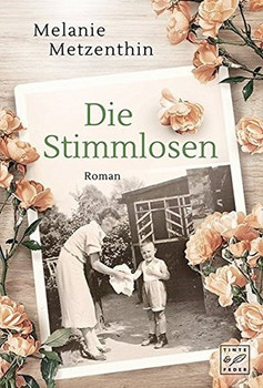 Die Stimmlosen - Melanie Metzenthin  [Taschenbuch]