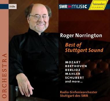 Roger Norrington - Best of Stuttgart Sound