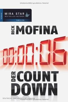 Der Countdown - Rick Mofina