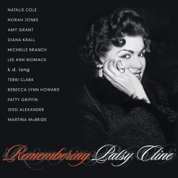Various - Remembering Patsy Cline