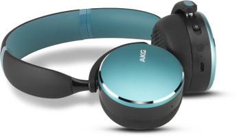 AKG Y500 Wireless verde