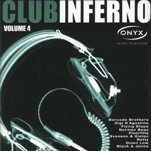 Various - Club Inferno Vol.4