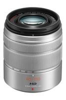 Panasonic Lumix G VARIO 45-150 mm F4.0-5.6 ASPH. O.I.S. 52 mm Objectif (adapté à Micro Four Thirds) argent