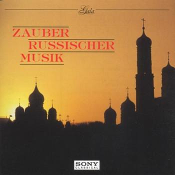 Various - Gala - Zauber russischer Musik