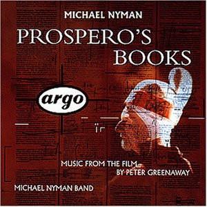 Leonard - Prospero s Books / The Masque