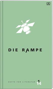 Die Rampe 1/2014 - PreisträgerInnen - Trauner Verlag & Buchservice GmbH