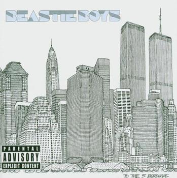 Beastie Boys - To the 5 Boroughs (Digipack)