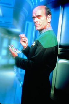 Star Trek - Voyager: Complete Boxset [48 DVDs]