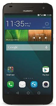 Huawei Ascend G7 16GB grijs