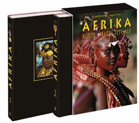 Afrika, 2 Bde. - Carol Beckwith