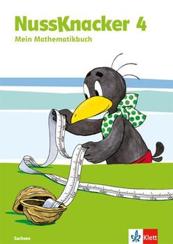 Der Nussknacker. Ausgabe für Sachsen und Thüringen / Schülerbuch für Sachsen 4. Schuljahr [Taschenbuch]