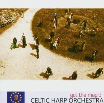 Celtic Harp Orchestra - Got the Magic
