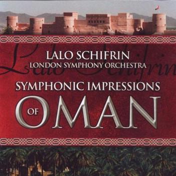 Lalo Schifrin - Symphonic Impressions of Oman