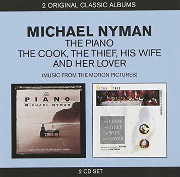 Michael Nyman - Classic Albums (2in1)