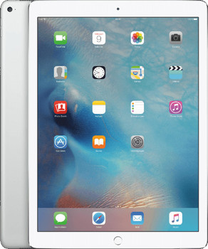"Apple iPad Pro 12,9"" 128GB [Wifi] plata"