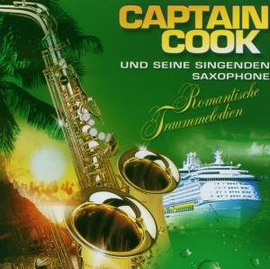 Captain Cook - Romantische Traum...Vol.2