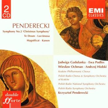 Penderecki - Sinfonie 2/Te Deum/Magnific